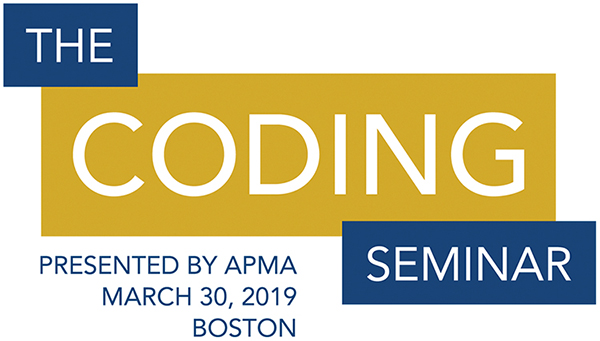 The Coding Seminar Logo 2018